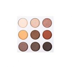 Bh Shaaanxo - 18 Color Eyeshadow & Lipstick Palette Палетка теней+помады