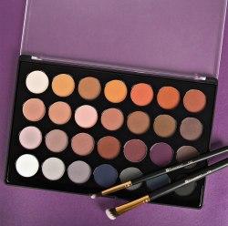 Тени BH Cosmetics Modern Neutrals Eyeshadow Palette