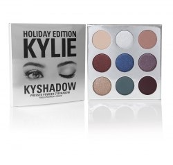 Kylie Kyshadow Holiday Palette