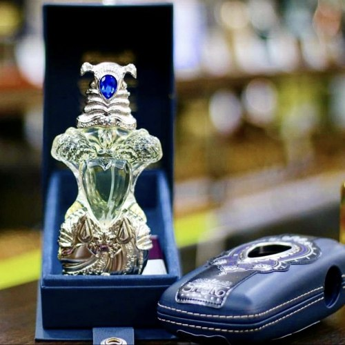 Shaik Opulent №33 Blue Edition For Women