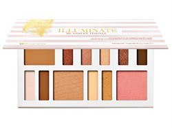 BH Cosmetics Illuminate By Ashley Tisdale Beach Goddess Eye & Cheek Collection