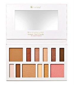 BH Cosmetics Illuminate By Ashley Tisdale Beach Goddess Eye & Cheek Collection