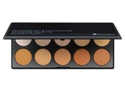 BH Cosmetics Foundation & Concealer Palette