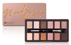 BH Cosmetics Nude Rose Eyeshadow Palette