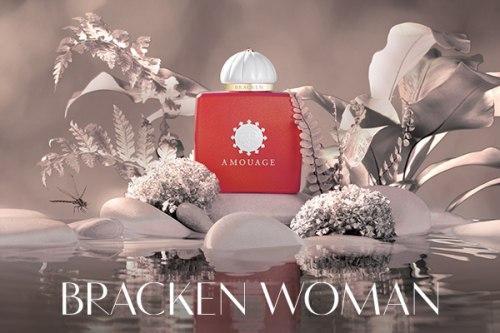 Amouage Bracken Woman