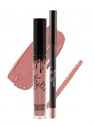 Kylie Velvet Lip Kit