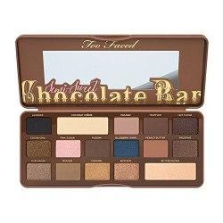 Too Faced Semi-Sweet Chocolate Bar Палетка теней