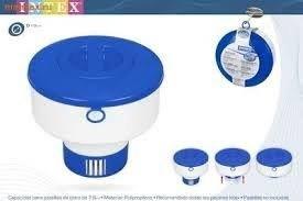Поплавок-дозатор для таблеток в бассейн Intex (29041)