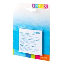 Ремонтный комплект самоклеющееся заплатки Intex (59631)