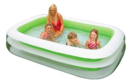 Надувной бассейн Intex Family 262х175х56 (56483)