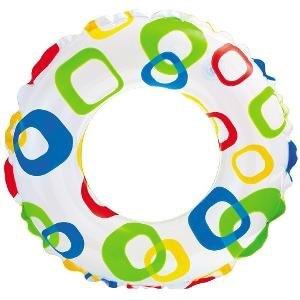 Надувной круг Intex Lively 51 (59230)