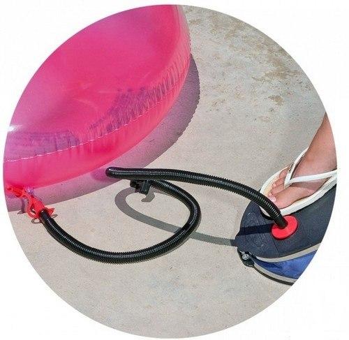 Насос ножной Intex Foot Pump (68611)