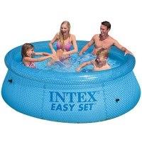 Надувной бассейн Intex Easy Set 244x76 (54910)
