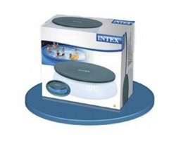 Тент-чехол для надувного бассейна Intex (28022/58919) 366 см