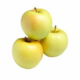Яблоко местное