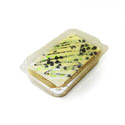Торт медовый с орехом Асату 450 гр.