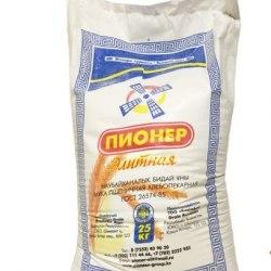 Мука пшеничная в/с Пионер 25,50 кг