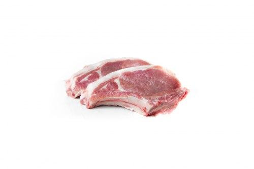 Антрекот спинка свиной