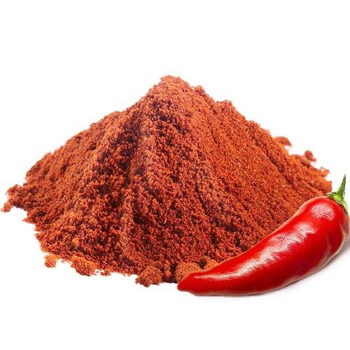 Перец красный молотый сладкий, горький