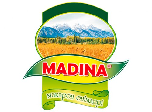 Макароны Мадина 5 кг