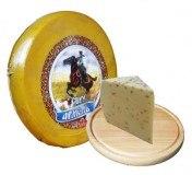 Сыр Армель Пружанский молочный комбинат с пажитником