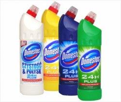 Чистящее средство Domestos
