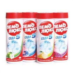 Чистящее средство порошок Пемолюкс 400 гр.