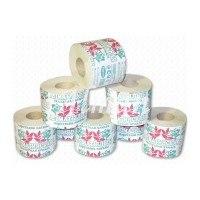 Туалетная бумага Алматинская Карина 10 штук