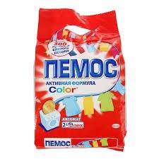 Стиральный порошок Пемос 2 кг.