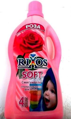 Кондиционер для белья Rixos 4 литра