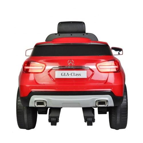 Детский автомобиль Chi Lok Bo Мерседес GLA / 653R (красный)