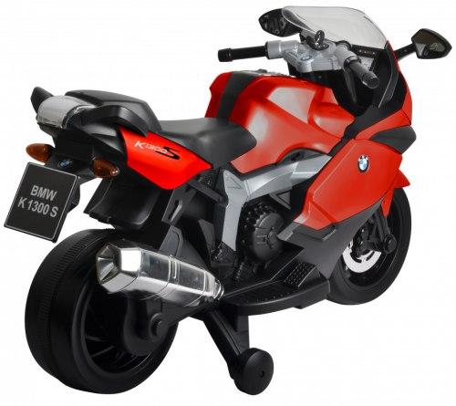 Детский электромотоцикл Chi Lok Bo BMW K1300 E / 283R