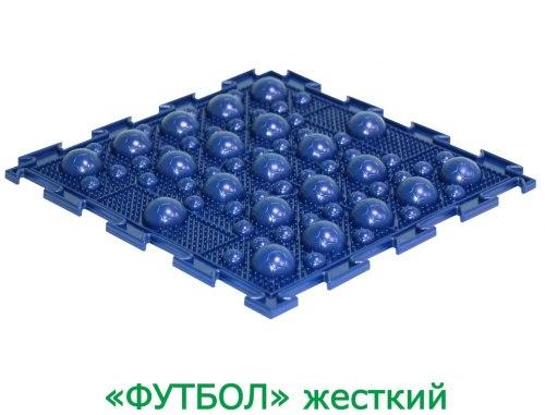 """Коврик """"ОРТО"""" Супер Микс Расширенный 17 пазлов"""