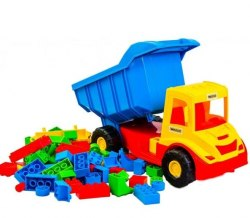Машина грузовик Multi Truck