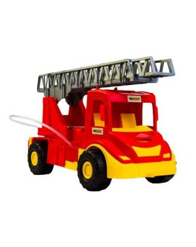 Пожарная Машина Multi Truck