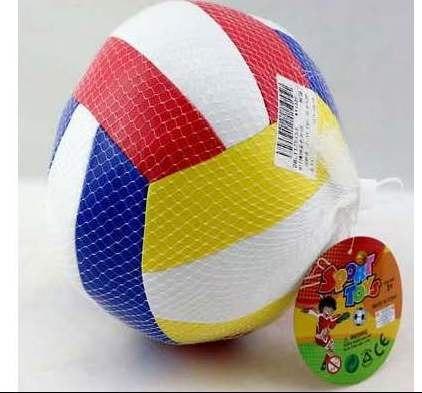 Мягкий мяч 40 см
