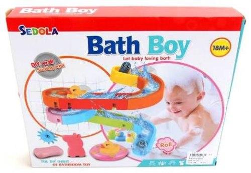 """Набор для ванной """"Веселая горка"""""""