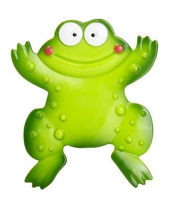 """Мини коврик для ванной """"Лягушонок"""", 1 шт (на присосках)"""