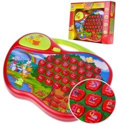 Развивающая игрушка планшет «Сад знаний»