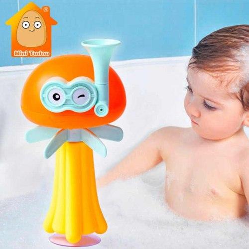 """Игрушка для ванны """"Осьминог"""""""