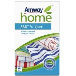 SA8™ TRI-ZYME Порошок-усилитель для замачивания белья и выведения пятен AMWAY