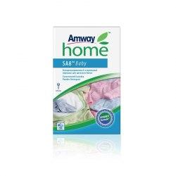 SA8™ Baby Концентрированный стиральный порошок для детского белья 3 кг AMWAY