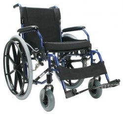 Коляска инвалидная SM-802 Target SM-802
