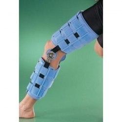 Ортез для коленного сустава с боковыми шарнирами 4039 OPPO 4039