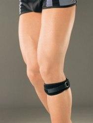 Бандаж на коленный сустав при болезни Шляттера ORLETT Rehard Technologies GmbH PKN-103