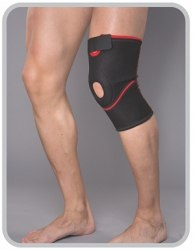 Бандаж на коленный сустав ARK2101B PROLIFE ORTO ARK2101B