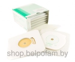 Пластина стомийная Proxima 2 - до 60мм BBraun Medical S.A.S 73060