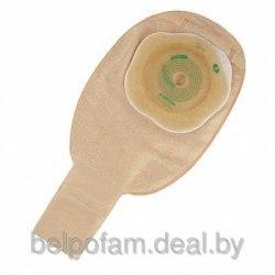 Калоприемник Flexima илеостомийный (открытый) Roll'Up выпуклый с фильтром — до 35мм BBraun Medical S.A.S 42718