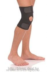 Бандаж на коленный сустав разъемный ТРИВЕС Т-8511