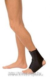 Бандаж на голеностопный сустав с анатомическими шинами ТРИВЕС Т-8608